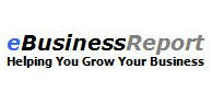 logo ebusiness report flat 2